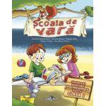 Şcoala de vară - Lectură şi activităţi interdisciplinare pentru clasa I