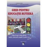 Ghid pentru educaţie rutieră