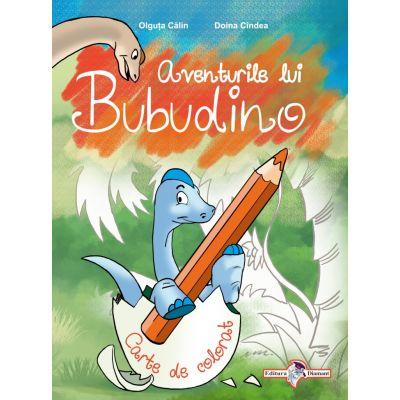 Aventurile lui Bubudino