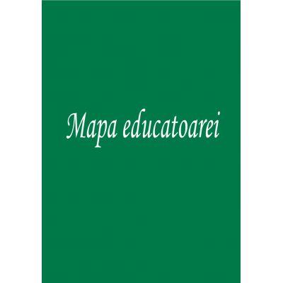 Mapa educatoarei